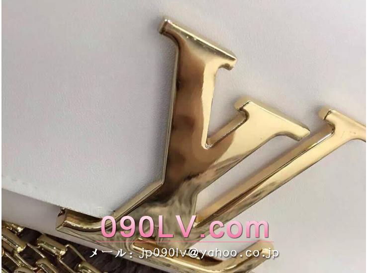 ルイヴィトンバッグ コピー M94423 ロゴ斜めがけショルダーバッグ