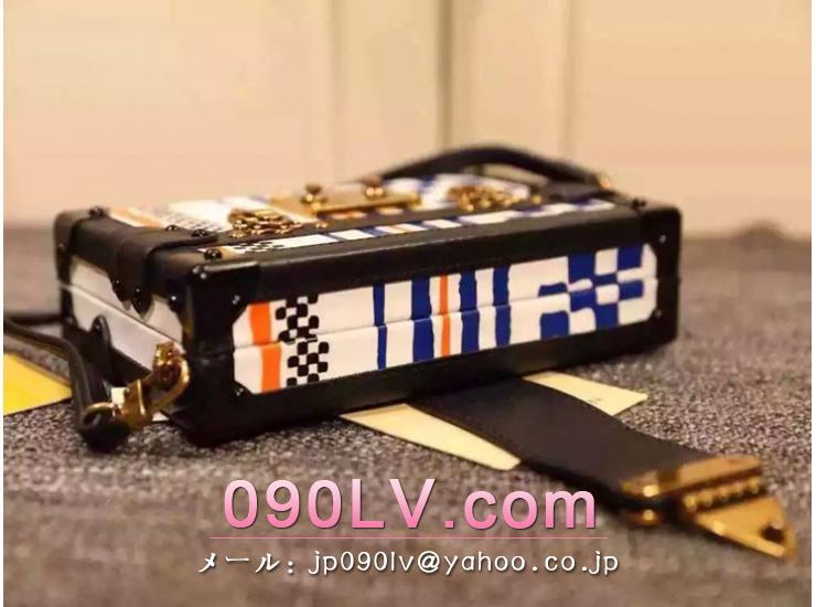 M50133 ルイヴィトンバッグコピー 2015年クルーズコレクションみにバッグ ルイヴィトンバッグ 偽物クラッチバッグ