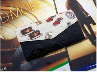 M50371 ルイヴィトン長財布スーパーコピー ポルトフォイユ ...