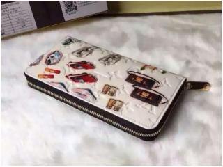 M50370 ルイヴィトン財布コピー ジッピーウォレット ルイヴ...