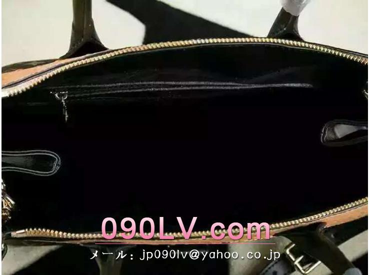 N91284 ルイヴィトンバッグスーパーコピー 人気ランキング「トートPM」 牛革(ダチョウ紋)ショルダーバッグ
