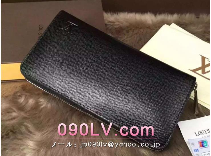 M32822 ルイヴィトン財布スーパーコピー ラウンド財布 ジッピー ウォレット ヴェルティカル長財布 財布&小物