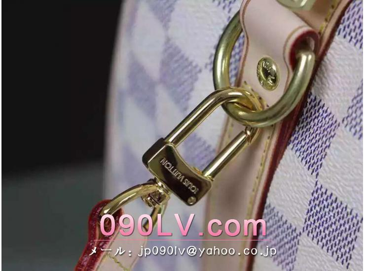 N41374 ルルイヴィトンバッグスーパーコピー 偽物「スピーディ バンドリエール25」 斜めがけショルダーバッグ