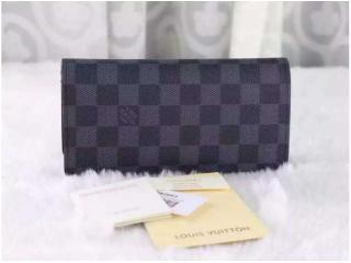 N62665 ルイヴィトン財布スーパーコピー ポルトフォイユ ブ...