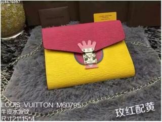 M60796YPR ルイヴィトン財布コピー 斜めがけショルダーバッグ 財布&小物