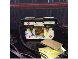 M50305 ルイヴィトンバッグコピー 人気の「プティット・マル」バッグ 2015クルーズ・コレクション ショルダーバッグ