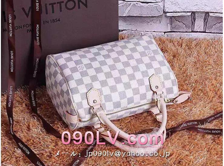 N52062 ルイヴィトンバッグコピー ルイヴィトン・ダミエ・アズールバッグ 最安値挑戦中のルイヴィトンバッグコピー