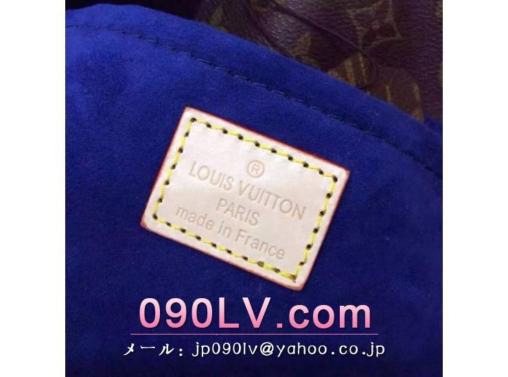 M41607 ルイヴィトンバッグスーパーコピー ルイヴィトンバッグ人気ランキング ルイヴィトン2015新作バッグ コピー トートバッグ