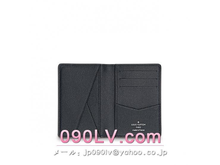 louis vuitton二つ折財布 N63143 オーガナイザー・ドゥ・ポッシュ-ダミエ・グラフィット 財布&小物
