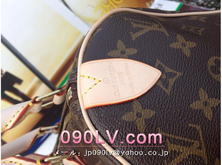 M41528 ルイヴィトン偽物 スピーディー25 モン・モノグラム ミニボストンバッグ LOUIS VUITTONハンドバッグ