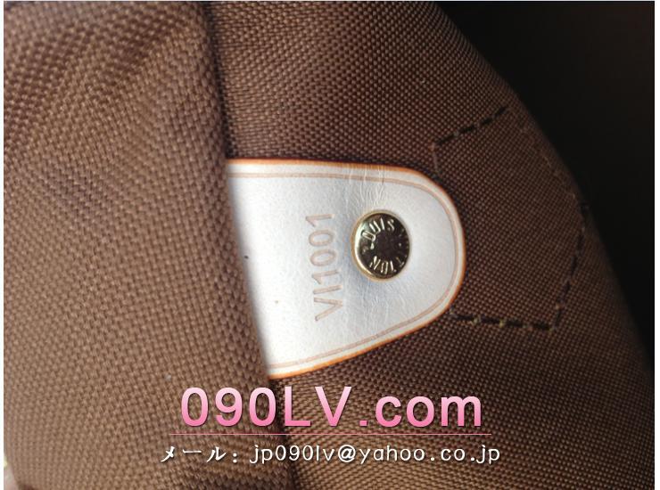 ルイヴィトン偽物 スピーディー25 モン・モノグラム ミニボストンバッグM41258