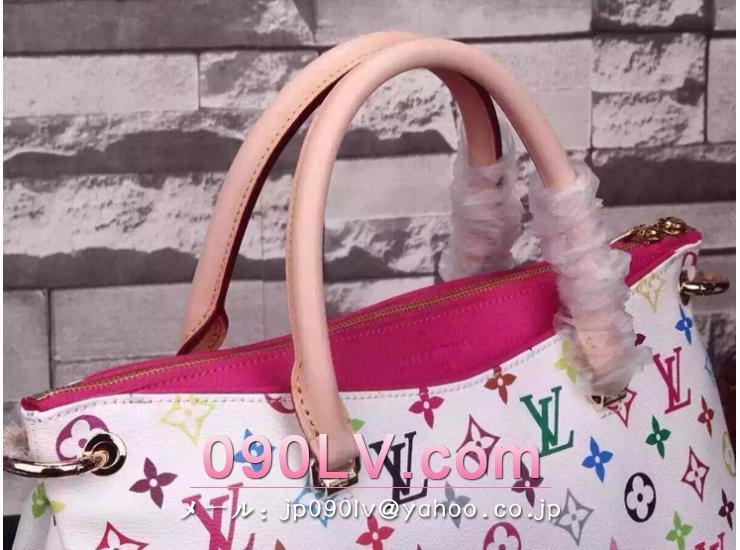 人気のルイヴィトン・モノグラムバッグ偽物 M50067桃赤 ショルダーバッグ2WAYバッグ