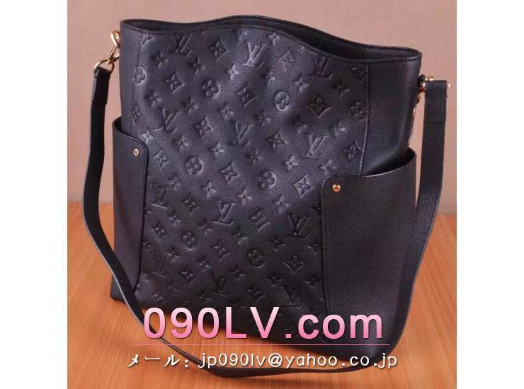 premium selection c3ae4 6685d 大人気ルイヴィトンバガテル・モノグラムバッグ M50075黒ルイ ...