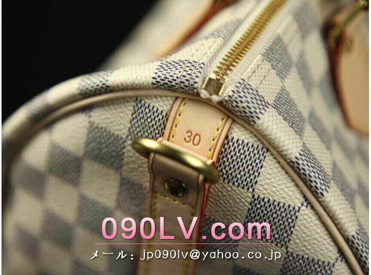 ルイヴィトンスピーディ30 偽物 N41370 旅行用バッグ「キーポル」のシティバージョン「スピーディ」