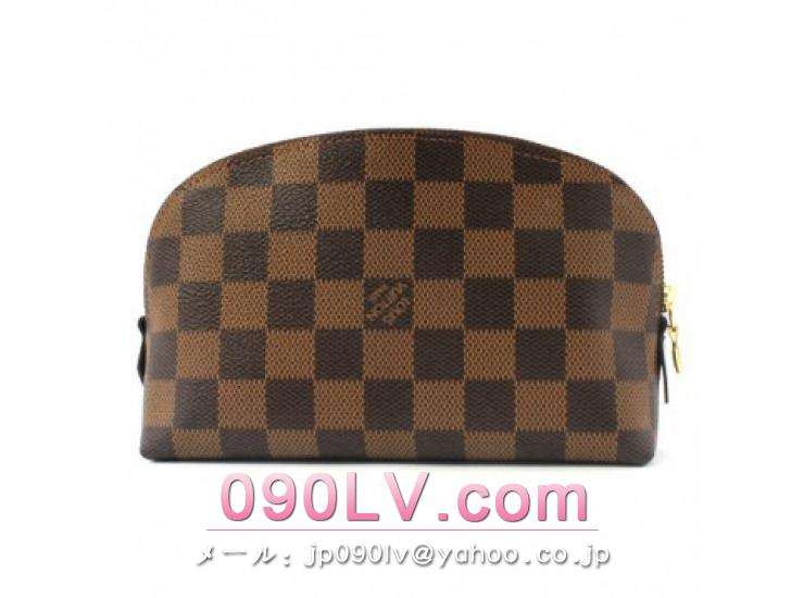 N47515 ルイヴィトン ポシェット・コスメティック  コンパクトな化粧用ポーチ