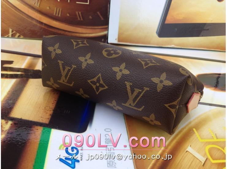 ルイヴィトン ポシェット・コスメティック  コンパクトな化粧用ポーチM47515 ルイヴィトン人気ランキング