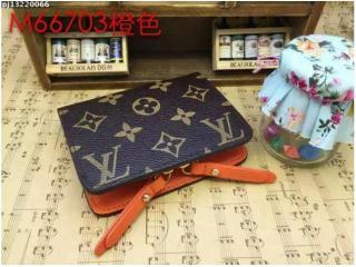 M66703ルイヴィトンモノグラム財布N級品ルイヴィトン小銭入れ 超人気ブランド二つ折財布