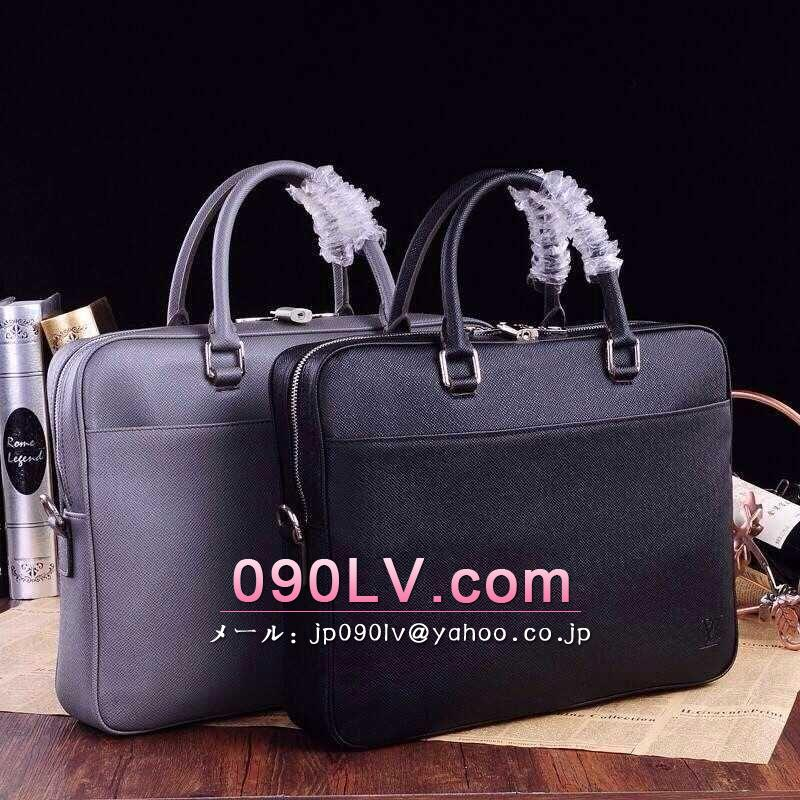 ルイヴィトンPDB PM パソコンバッグ ビジネスバッグ タイガ バッグ超激安販売 M32952グラシエ ブリーフケース