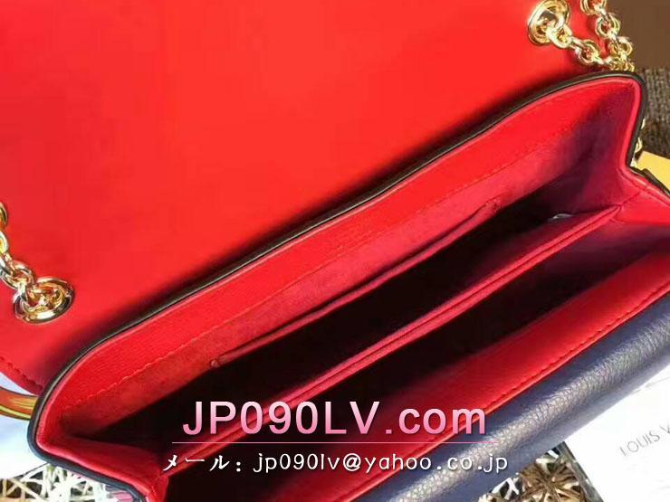 M42901 2017新作 ルイヴィトンバッグコピー very chain ヴェリー・チェーン バッグ ショルダーバッグ