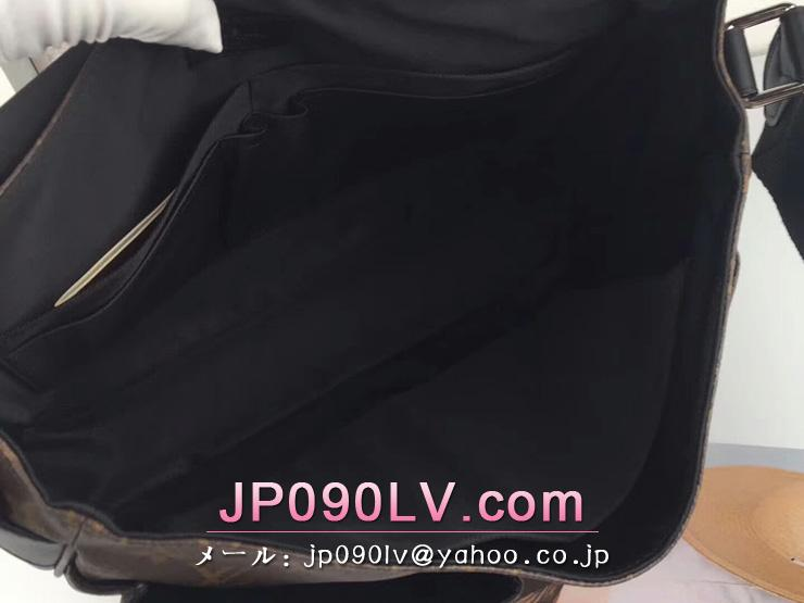 M41643 ルイ・ヴィトン メンズ バッグ LOUIS VUITTON クリストファー・メッセンジャーバッグ