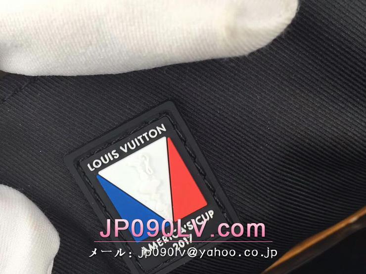 N44003 ルイ・ヴィトン メンズバッグ LOUIS VUITTON ディストリクト PM NM メッセンジャーバッグ
