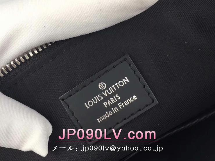 N40003 ルイ・ヴィトンバッグスーパーコピー LOUIS VUITTON ミック PM NM ダミエ・グラフィット メッセンジャーバッグ