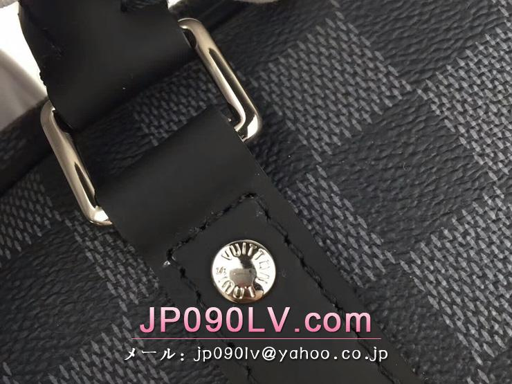 N41478 ルイ・ヴィトンコピー メンズバッグ LOUIS VUITTON「PDV PM」ダミエ・グラフィット キャンバス ビジネスバッグ