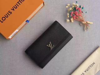 ルイヴィトン 長財布 コピー「LOUIS VUITTON LOC...