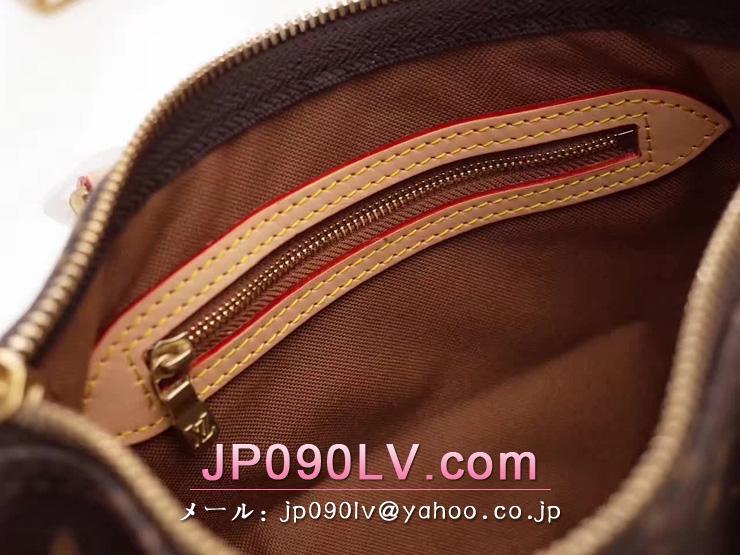 ルイヴィトン モノグラム バッグ コピー ハンドバッグ スピーディ・バンドリエール 25 M41113 ショルダーバッグ