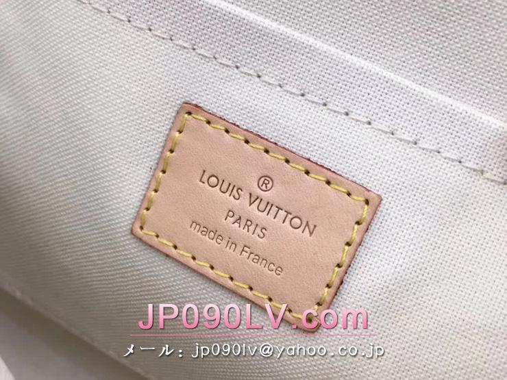 ルイヴィトン ダミエ・アズール バッグ スーパーコピー N41275 「LOUIS VUITTON」 フェイボリット MM ヴィトン レディース  ショルダーバッグ