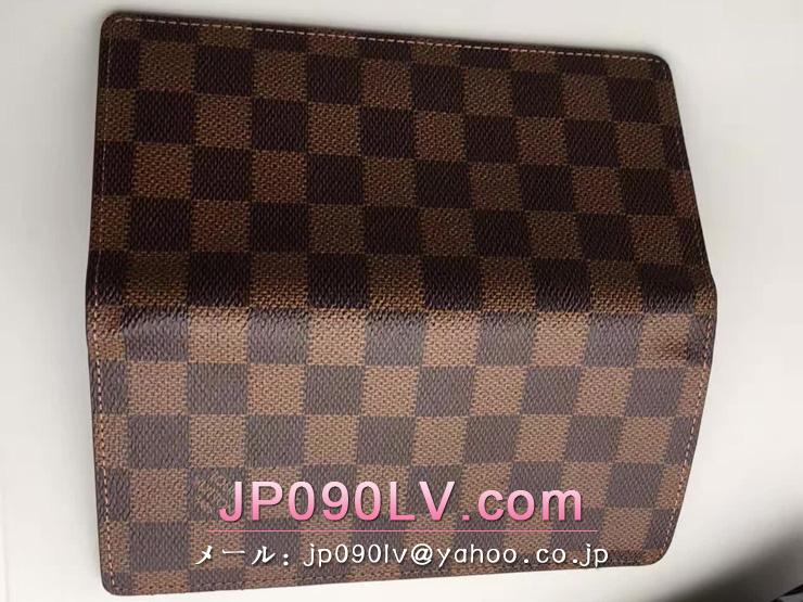 competitive price 5b05b 4b9fc ルイヴィトン 財布 メンズ 二つ折り N61064 「LOUIS VUITTON ...
