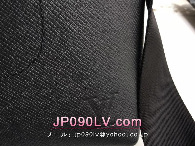 ルイヴィトン タイガ バッグ コピー M30238 「LOUIS VUITTON」 グリゴリ・メッセンジャーPM ヴィトン メンズ ショルダーバッグ