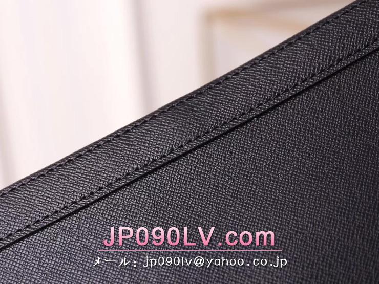 ルイヴィトン タイガ バッグ スーパーコピー M30675 「LOUIS VUITTON」 ポシェット・ヴォワヤージュ MM ヴィトン メンズ クラッチ&セカンドバッグ