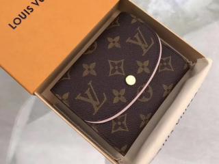 ルイヴィトン モノグラム 財布 コピー M62037 「LOUIS VUITTON」 ポルトフォイユ・アリアンヌ ヴィトン レディース 三つ折り財布