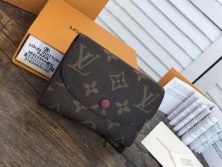 ルイヴィトン モノグラム 財布 スーパーコピー M41939 「...