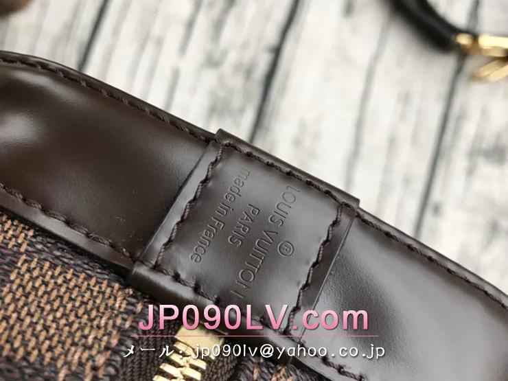 ルイヴィトン ダミエ・エベヌ バッグ スーパーコピー N53151 「LOUIS VUITTON」 アルマ PM ハンドバッグ ヴィトン レディース ショルダーバッグ 2WAY