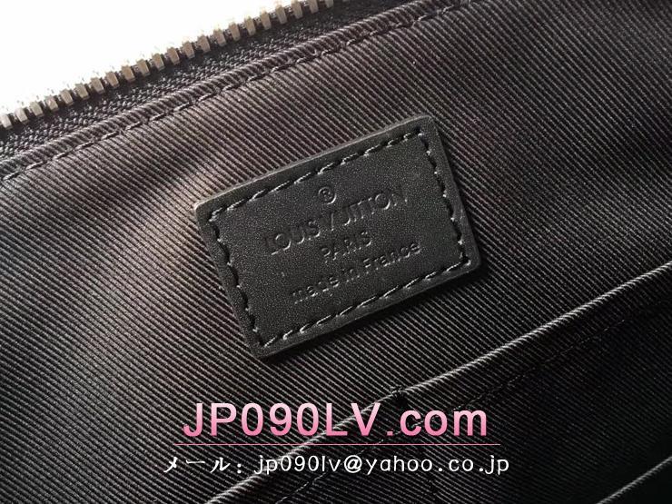 ルイヴィトン ダミエ・アンフィニ バッグ スーパーコピー N41021 「LOUIS VUITTON」 アヴェニュー・ブリーフケース ヴィトン メンズ ビジネスバッグ 3色可選択 オリオン
