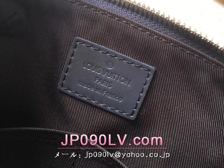 ルイヴィトン ダミエ・アンフィニ バッグ コピー N41020 「LOUIS VUITTON」 アヴェニュー・ブリーフケース ヴィトン メンズ ビジネスバッグ 3色可選択 アストラル