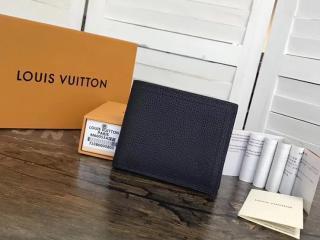 c06757ce5933 ルイヴィトン カーフ 財布 コピー M64135 「LOUIS VUITTON」 ポルトフォイユ・コンパクト ヴィトン メンズ 二