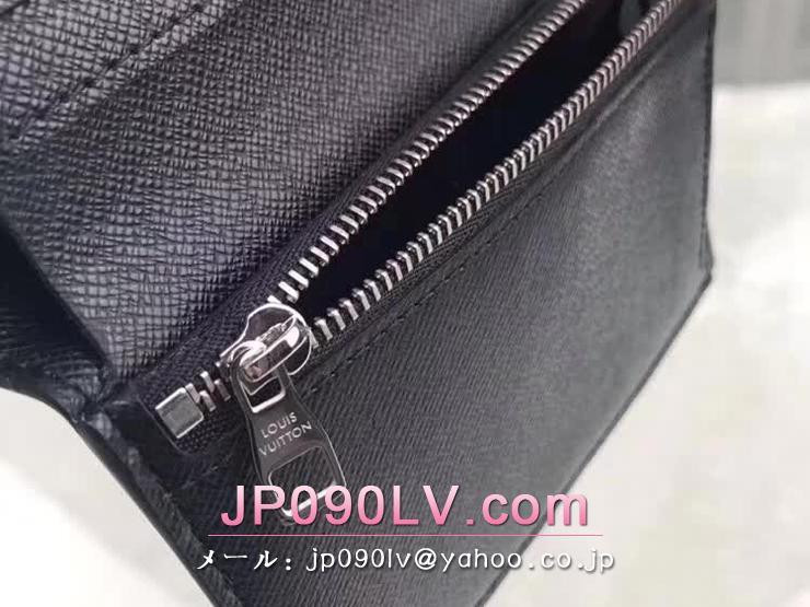 ルイヴィトン ダミエ・グラフィット 財布 スーパーコピー N61226 「LOUIS VUITTON」 ポルトフォイユ・レギュラー ヴィトン メンズ 二つ折り財布