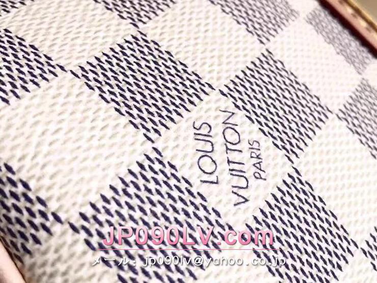 ルイヴィトン ダミエ・アズール バッグ スーパーコピー N55214 「LOUIS VUITTON」 エヴァ ヴィトン レディース チェーンショルダーバッグ