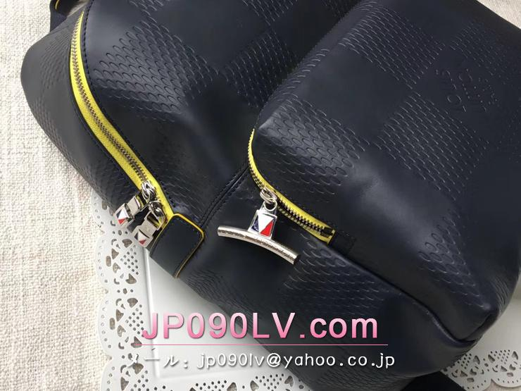 N44016 ルイヴィトン ダミエ・アンフィニ バッグ スーパーコピー 「LOUIS VUITTON」 アポロ・バックパック