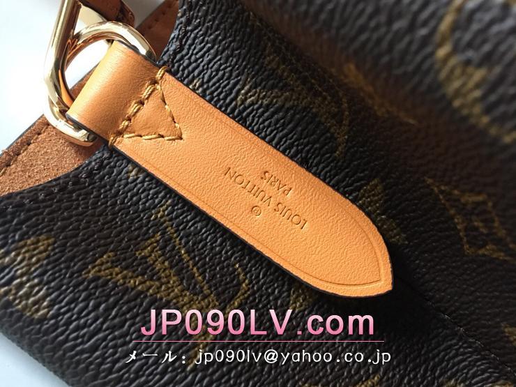 ルイヴィトン モノグラム バッグ スーパーコピー M43430 「LOUIS VUITTON」 ネオノエ ヴィトン レディース ショルダーバッグ 5色可選択 オレンジ