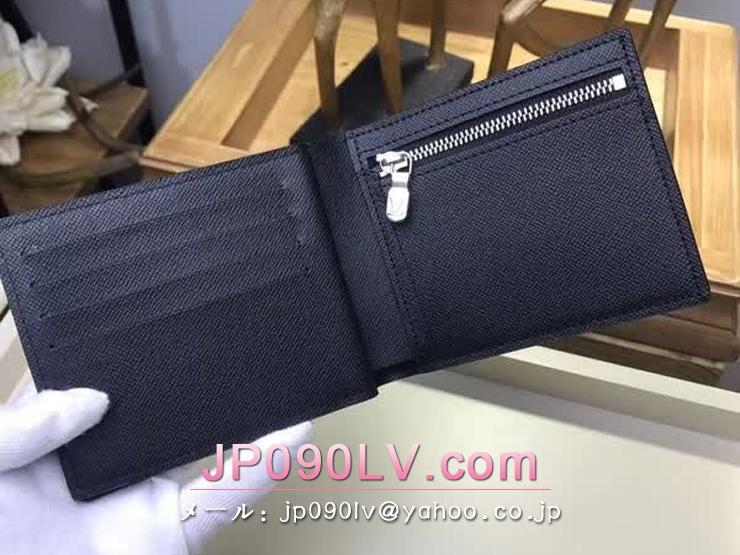 M62045 ルイヴィトン タイガ 財布 コピー 「LOUIS VUITON」 ポルトフォイユ・アメリゴ NM ヴィトン メンズ 二つ折り財布 2色可選択 アルドワーズ