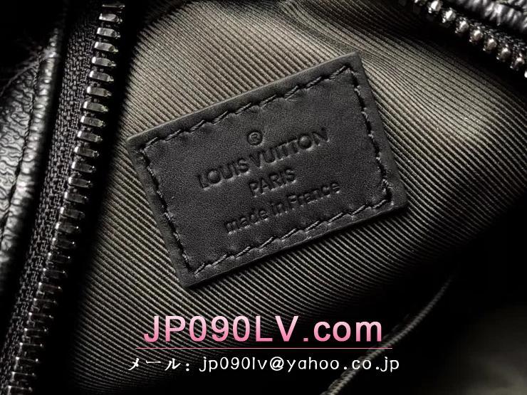 ルイヴィトン モノグラム バッグ コピー M43677 「LOUIS VUITTON」 ダヌーヴ PM ヴィトン メンズ メッセンジャーバッグ ポップアップストア限定