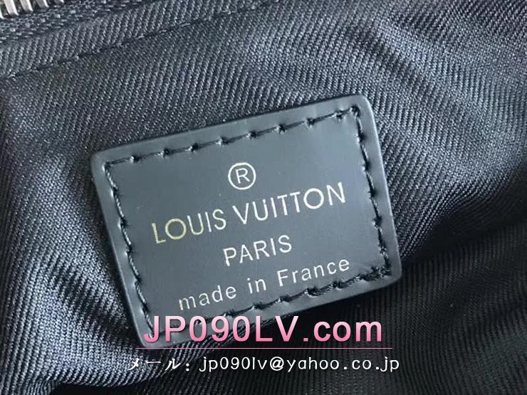 ルイヴィトン スーパーコピー M62897 モノグラム・エクリプス 「LOUIS VUITTON」 ポシェット・アポロ PM メンズ トラベル ポップアップストア限定