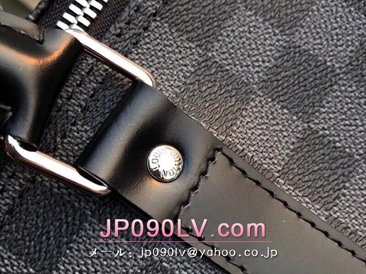 ルイヴィトン ダミエ・コバルト バッグ スーパーコピー N50002 「LOUIS VUITTON」 キーポル・バンドリエール 45 ボストンバッグ