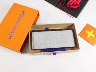 ルイヴィトン エピ 長財布 コピー M62910 「LOUIS VUITTON」 ポルトフォイユ・ブラザ ヴィトン メンズ 二つ折り財布