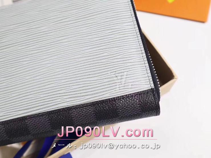 ルイヴィトン エピ 長財布 スーパーコピー M62930 「LOUIS VUITTON」 ジッピー・オーガナイザー NM ヴィトン メンズ ラウンドファスナー財布