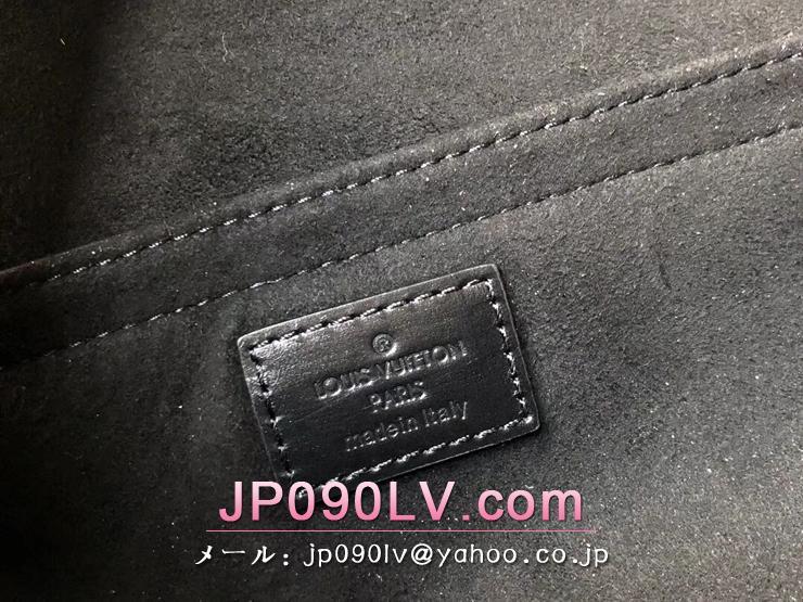 ルイヴィトン モノグラム・キャンバス バッグ コピー M43903 「LOUIS VUITTON」 グラスケース ヴィトン エピ レディース ショルダーバッグ 2色可選択 ノワール